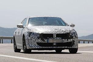 Новото Peugeot 508 получава купевидна линия