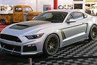 Roush подготвя 51 специални Ford Mustang