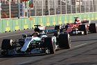 Гран при на Азербайджан 2017