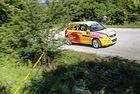 Suzuki България подкрепя шампионски рали-екипаж