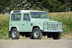 Продават на търг Land Rover Defender на Мистър Бийн