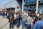 Започна подготовката на Автомобилен салон София 2017