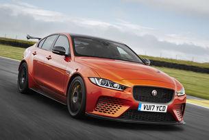 Jaguar разкри най-мощния и най-бърз свой модел