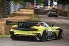 Aston Martin създаде екстремна версия на Vulcan