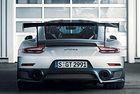 Разсекретиха най-бързото в историята Porsche 911
