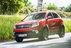 Новият Ssangyong Korando (2017): Това е компактният SUV