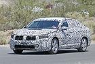 Следващият VW Jetta се очертава като малък Arteon