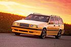 90 години Volvo