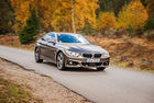 BMW 435d xDrive Gran Coupe
