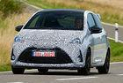 Toyota ще направи само 400 броя Yaris GRMN за Европа