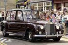Rolls-Royce представя в Лондон кралските Phantom