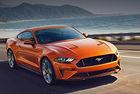 Известни са данните за двигателите на Ford Mustang