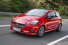 Opel Corsa S (2017): Мъникът мутира в спортист