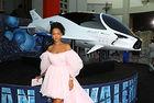 Lexus и Skyjet сред звездите на червения килим