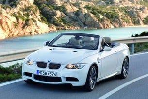 BMW M3 Кабрио