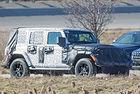 Новият Jeep Wrangler идва през 2018 като хибрид