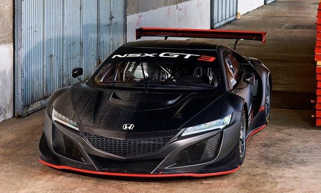 Оцениха спортната Honda NSX за 465 000 евро