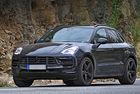 Обновяват кросоувъра Porsche Macan