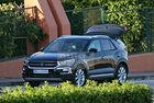 Новият VW T-Roc