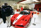 Ferrari загуби правата върху наименованието Testarossa