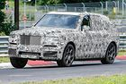 Rolls-Royce критикува остро Bentley Bentayga