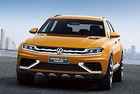 VW Tiguan Coupé (2018): Информация за нишовия SUV