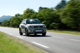 Suzuki Vitara и Suzuki Ignis са любимите SUV у нас