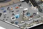 Това e експозицията на BMW във Франкфурт