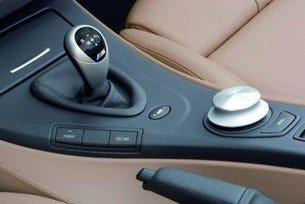 BMW M DKG