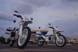 """""""Калашников"""" направи електрически мотор за полицията"""