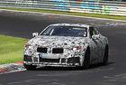 Новото BMW M8 Coupé 2018 (G15) с 650 к.с.