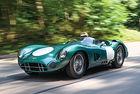 Продадоха на търг най-скъпия британски спортен автомобил