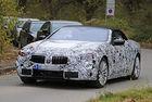 BMW Серия 8 Cabrio 2020 (G14): Нова информация