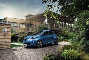 Клиентите на Renault ZOE у нас получават специален бонус