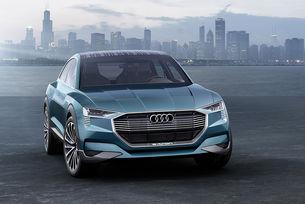 Audi ще прави автомобили със слънчеви батерии