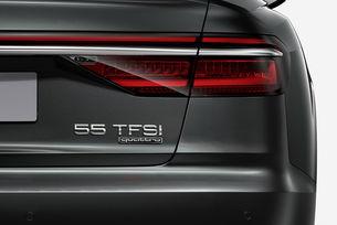 Audi модифицира обозначенията на своите модели