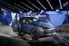 Какво е новото в следващото Porsche Cayenne