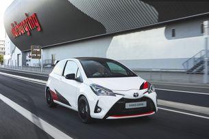 Toyota обяви дебюта на новия Land Cruiser Prado