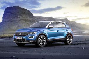 VW и Skoda залагат главно на нови кросоувъри