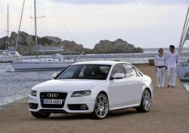 Audi A4 & A5