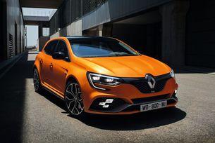 Renault MЕGANE R.S