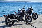 Нова доставка на митичния мотоциклет Rebel у нас