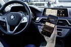 Обновяване на моделите на BMW към есента на 2017 г.