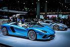 Lamborghini ще пусне хибридни спортни автомобили