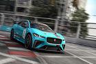 Jaguar I-Pace идва със специална спортна серия