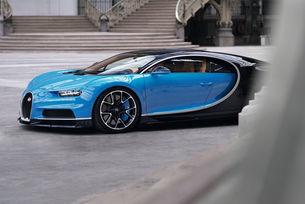 Bugatti: Волфганг Дюрхаймер за наследника на Chiron
