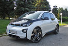 BMW i3: Положителен заряд