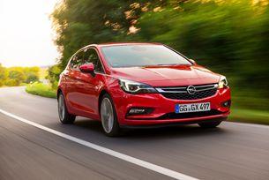 Новият Opel Astra с над 500 000 клиенти в Европа