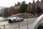 Bugatti откри нов шоурум в Хамбург