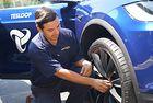 Goodyear разширява интелигентните гуми